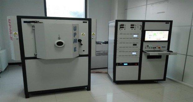 Вакуумная установка UPM-E